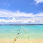 Postcards from 大泊海灘ビーチ|沖繩秘境