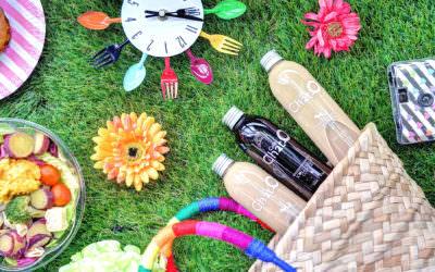 Caffè Chat 咖啡講風格提案|親愛的,我們一起野餐吧!