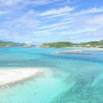 沖繩阿嘉島 |收藏島上的十個迷人風景