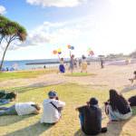 拍攝幕後花絮 |Finderss 全新沖繩旅遊服務