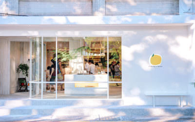 新竹柚子Pomelo's Home |日本家庭料理主廚結合九州瓷器,為你盛裝上菜