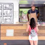 台中|Stay Gold 美式餐車・ 移動餐車帶你一口漢堡環遊美國