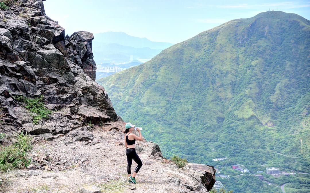 新北 無耳茶壺山| 初秋周末到台北近郊,找回被遺忘的生活步調