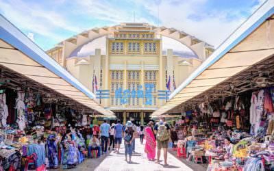 柬埔寨 ・金邊一日遊|給第一次去柬埔寨的你