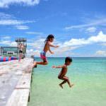 柬埔寨・西哈努克港|瘋狂跳島高龍島、高坤島、高龍撒冷島