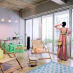 曼谷設計旅店|S49 Private Studio ・ 蘇坤蔚的設計小公寓