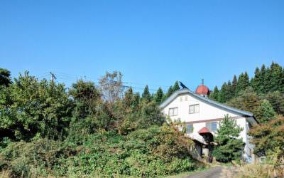 受保護的文章:秋田縣大館市 |農宿 いち林Fruit Farm・發現我在大館第二個家