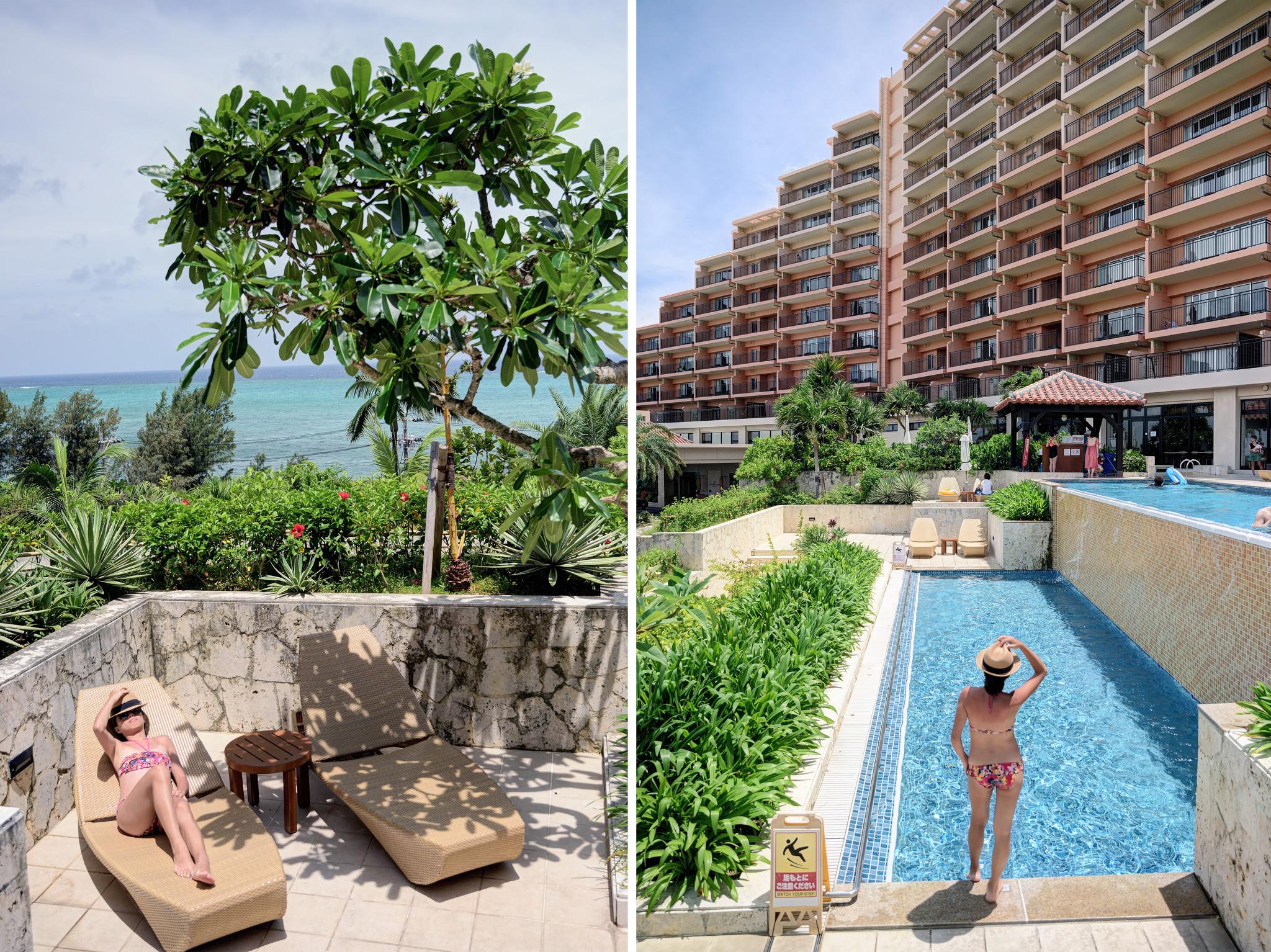Kafuu resort 001