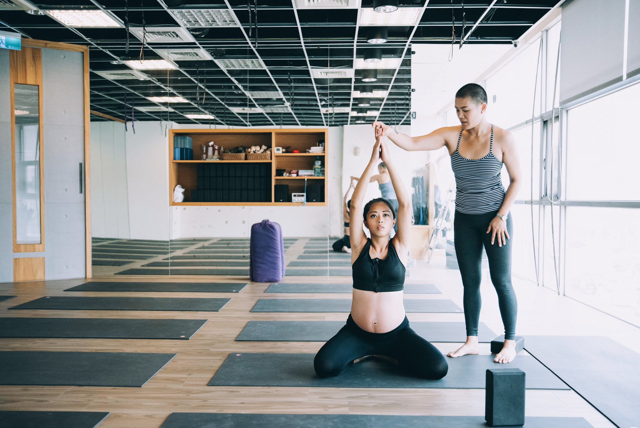 one yoga 006